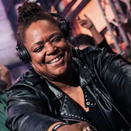 Electronic music pioneer and 'First Lady of Detroit techno' Kelli Hand has died at 56