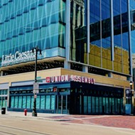 Union Assembly, a two-story comfort food restaurant, to open in Detroit at Little Caesars HQ