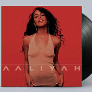 For the first time in many years, Aaliyah's music is back in print