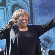 The untouchable Mavis Staples to perform in Lake Orion as part of Audiotree summer concert series