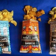 Zingerman's is rolling out its own line of potato chips