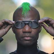 Chicago house and techno beatmaker Green Velvet to perform back-to-back sets at Detroit's Magic Stick