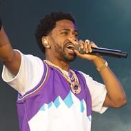 Big Sean's D.O.N. Weekend returns to Detroit
