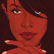 Remembering and releasing Aaliyah, 20 years later