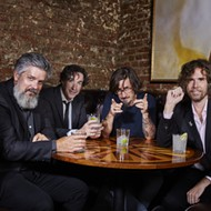 The Mountain Goats to bring the darkness to Royal Oak Music Theatre