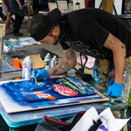 Hazel Park Art Fair returns to Green Acres Park with more than 70 featured artists