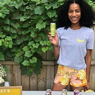 Cannabis-infused beverages to arrive in Michigan with Happi sparkling water