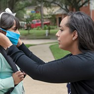 Michigan parents are divided on school mask mandates, poll finds