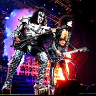 Kiss postpone metro Detroit concert to October after Paul Stanley and Gene Simmons tested positive for COVID-19