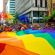 Motor City Pride returns for rainbow-powered LGBTQIA+ celebration at Hart Plaza