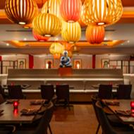 Of Rice & Men opens dine-in restaurant in downtown Ann Arbor