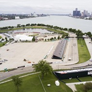 Detroit Grand Prix could leave Belle Isle for downtown in 2023, to the relief of parkgoers