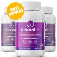 CircadiYin Reviews - #1 Trending Advanced Circadian Deep Sleep Weight Loss Formula!