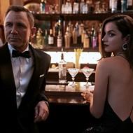 James Bond is canceled