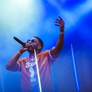 Nelly and Ludacris will warm up Detroit's Fox Theatre this December for 105.1 Bounce's Holiday Heat
