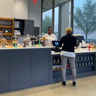 Give Thanks Bakery opens second location in Detroit's Midtown