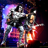 KISS will finally say goodbye to metro Detroit after band contracted COVID-19 last month