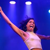 New York rapper Princess Nokia will bring big gemini energy to Detroit's Majestic Theatre
