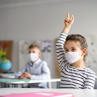 Macomb County schools has the highest number of COVID-19 outbreaks in Michigan, while Oakland County reported zero