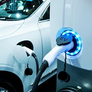 Electric vehicles are more expensive to fuel than gas cars, at least  for now