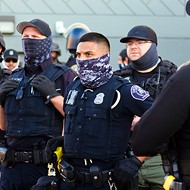The hypocrisy of police rejecting vaccine requirements