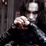 Detroit's Senate Theater to host art show and screening of 'The Crow' appropriately on Devil's Night