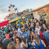 Sorry, not sorry, we're really  excited for this year's Pig & Whisky event in Ferndale