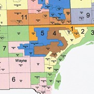 Grassroots group is working to put gerrymandering issue on Michigan's 2018 ballot