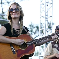 Third Man Records artist Margo Price wins American Music Prize