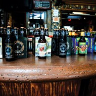 Metro Detroiters love beer — here are a few places to find it