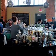 A taste of Detroit's distilleries