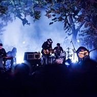 Wilco to kick off U.S. tour at Meadow Brook Amphitheatre