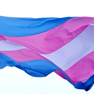 These eight Michigan communities are flying flags for the Transgender Day of Visibility