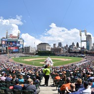 Where to party in Detroit for Opening Day