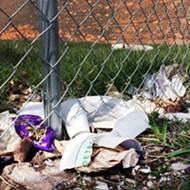 A wealthy Birmingham businessman is fighting to keep Hamtramck trashy