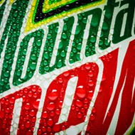 Massive Mountain Dew spill causes 'huge foaming event' in Howell