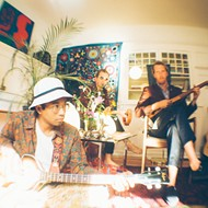 Chaz Bundick of Toro y Moi collaborates with improv duo on 'Star Stuff'