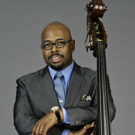 Jazz great Christian McBride to give two shows at Cliff Bell's next week