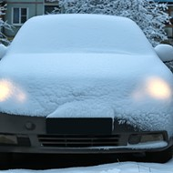 Roseville man ticketed for warming up car in driveway loses case