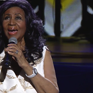 Aretha Franklin sounded better than ever at concert last week