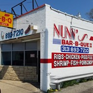 Inside Detroit's historic neighborhood barbecue joints