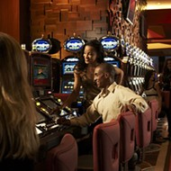 A fun night at the casino is no gamble in Detroit
