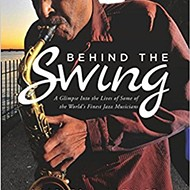 MT jazz scribe Charles Latimer wrote the book on Detroit jazz — literally