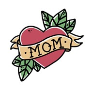 Tell us how your mother fought the patriarchy for Mother's Day