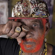 Dub pioneer Lee 'Scratch' Perry brings true sonic wizardry to Detroit