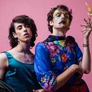 Bled Fest cancels set from controversial queer punk band PWR BTTM amid allegations of sexual assault