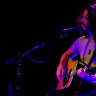 Chris Cornell once said that St. Andrew's Hall was his favorite club to play