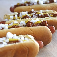 Considering the coney dog on American Coney Island's 100th anniversary