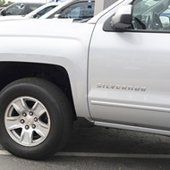 Duramax diesel trucks owners are suing GM for using defeat devices to cheat on emissions tests