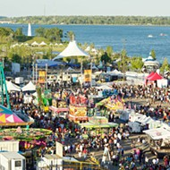 Your guide to Michigan's summer festivals